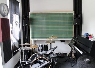 YMS učionica